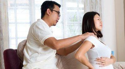 Ciática en el embarazo; causas, prevención y tratamiento