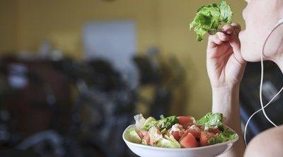 9 Principios para seguir una alimentación saludable