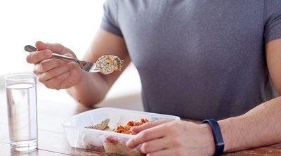 ¿Importa la hora del día en la que comes los alimentos?