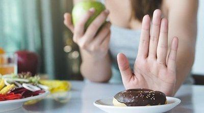 Acepta que tú también cometes errores en la dieta... ¡y bajarás de peso!