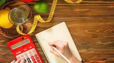 Cómo contar las calorías correctamente para perder peso