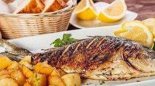 Cuáles son los síntomas de intoxicación por pescado