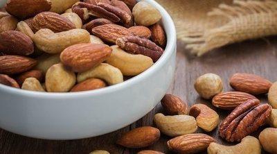5 alimentos saciantes y saludables