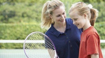 ¿Los niños necesitan un entrenador personal?