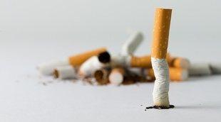 Sustancias químicas nocivas del humo del tabaco... ¡que matan!
