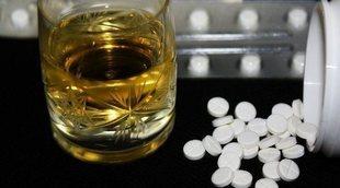 Por qué no puedes mezclar los antibióticos con el alcohol