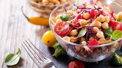 La dieta vegana y el equilibrio hormonal
