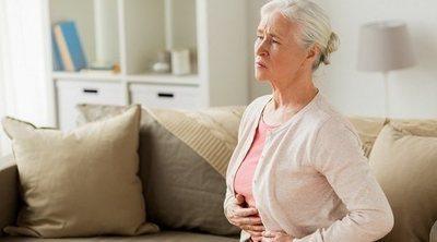 Síntomas y complicaciones de la úlcera péptica