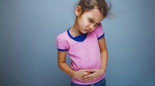 Úlceras estomacales en niños