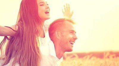 Establece objetivos para alcanzar la felicidad