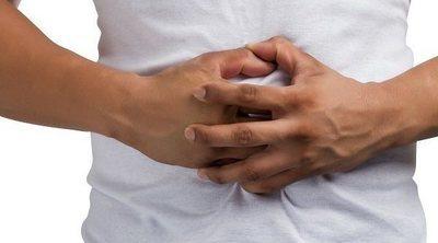 Síntomas de sangrado o hemorragia gastrointestinal crónico