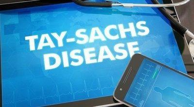 Qué es la enfermedad de Tay-Sachs