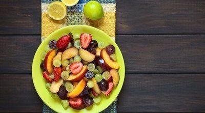 Cómo puedes incluir más frutas y verduras a tu dieta
