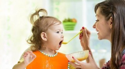 Por qué algunos niños son más delicados para comer que otros