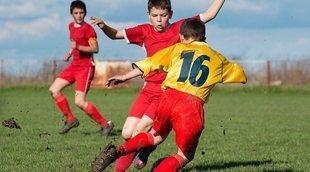 Esto es lo que tu hijo NO debe comer antes de hacer deporte