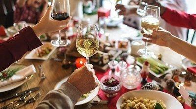 10 claves para evitar los empachos en las fiestas navideñas