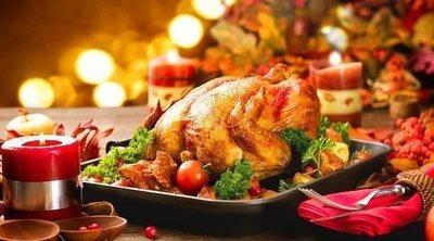No descuides tu salud en la cena de Nochebuena