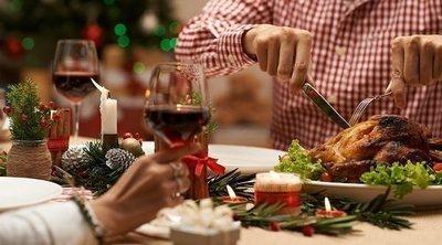 Cómo comer menos en fiestas sin herir los sentimientos del anfitrión