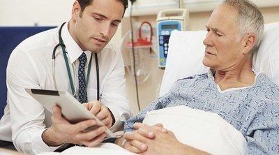 Qué hacer si una persona acaba de despertar de un coma