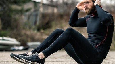 ¿Es normal hacer ejercicio y no sudar?