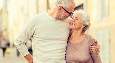 Consejos para perder peso en personas mayores