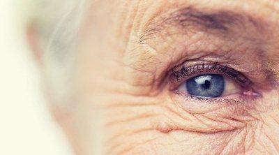 Por qué el cuerpo cambia de forma a medida que envejeces