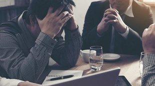 ¿Odias tu trabajo? Que no te afecte a tu salud