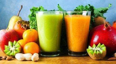 Alimentos que te ayudan a prevenir y combatir la gripe