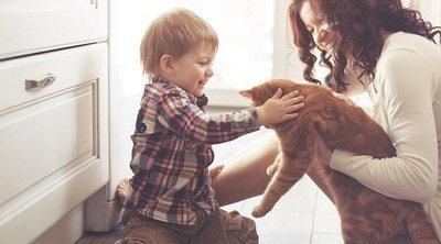 ¿Tu mascota puede enfermarte?