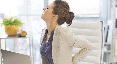 Tu mente te ayudará a dormir mejor si te duele la espalda