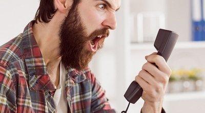 Cómo responder la ira de una persona con demencia