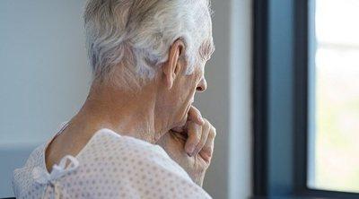 Por qué una persona con Alzheimer no te reconoce
