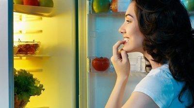 Aprende a diferenciar el hambre física del hambre mental