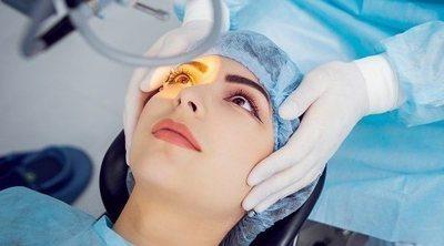 Causas del dolor ocular