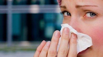 NO digas estas cosas si alguien que conoces tiene gripe