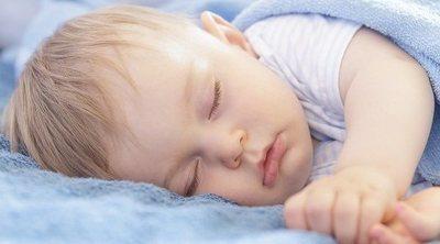 La regresión del sueño en bebés de 18 meses