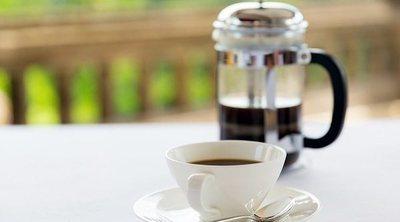 Cuál es la dosis recomendada de cafeína