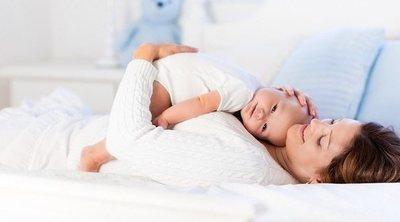 Dormir con los hijos, ¿puede afectar a la salud de la madre?