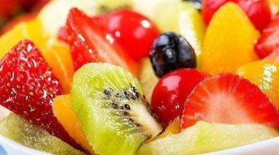 ¿Cuánta fruta deben comer los bebés?