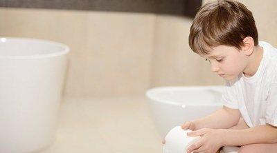 La diarrea en los niños pequeños, ¿cuándo es peligroso?