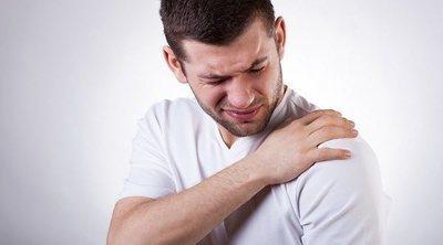 Qué es el hombro congelado o rígido