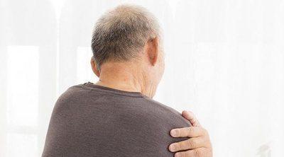Tratamiento y prevención para el hombro congelado