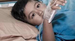 Un niño de 6 años se recupera del cáncer con una terapia novedosa
