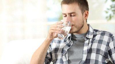 Los peligros de la sobrehidratación