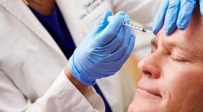 Botox para curar la migraña