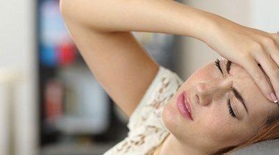 Cómo es un dolor de cabeza crónico por tensión diaria