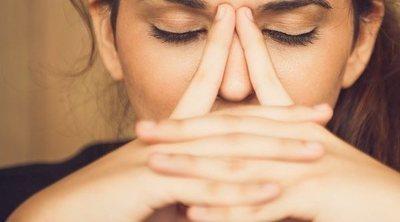 Por qué se te seca la nariz