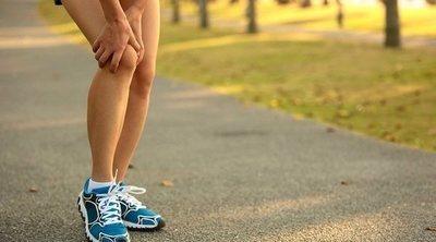 En qué consiste una luxación de rodilla