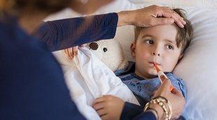 Cómo diferenciar la bronquiolitis de la neumonía en niños