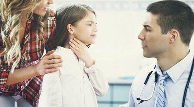 Reflujo infantil y silibancias: qué tienes que saber